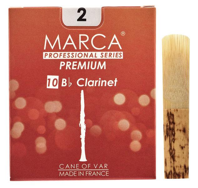 Marca Premium Bb- Clarinet 2,0