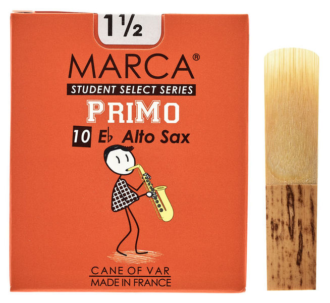 Marca PriMo Alto Sax 1,5