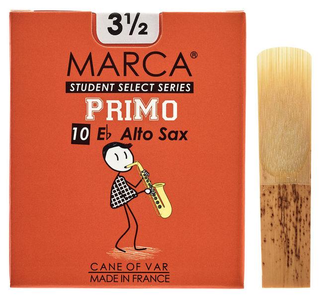 Marca PriMo Alto Sax 3,5