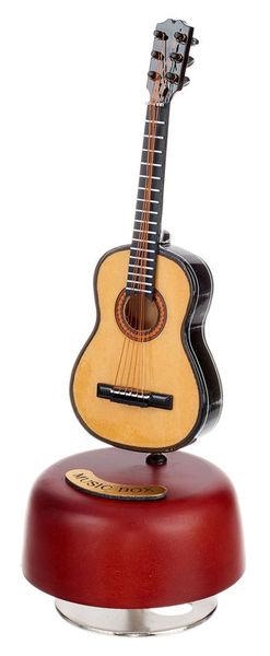 A-Gift-Republic Music Box Guitar