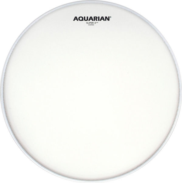 "Aquarian 15"" Super 2 Coated"