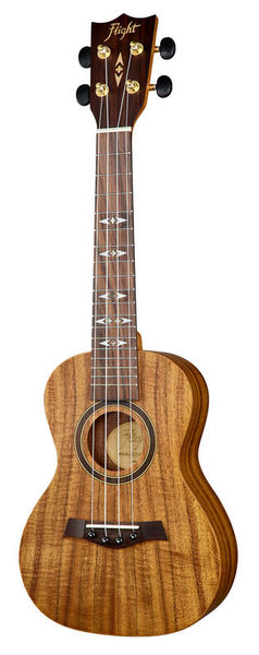 Flight Concert DUC440 Koa