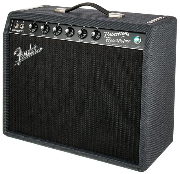 Fender 68 Princeton Reverb FSR LTD