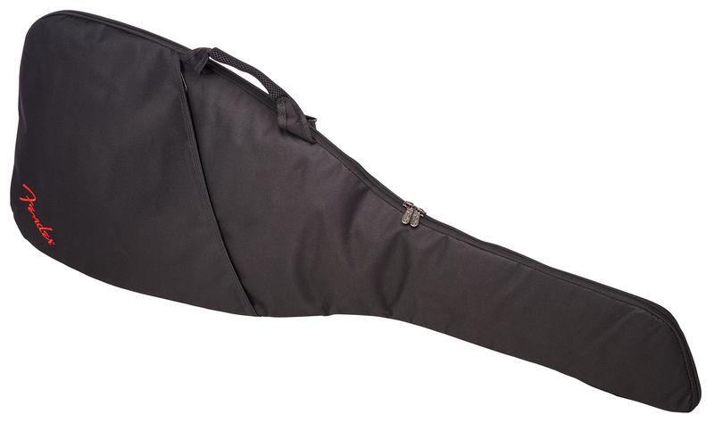 Fender FE405 Gig Bag E-Guitar Black