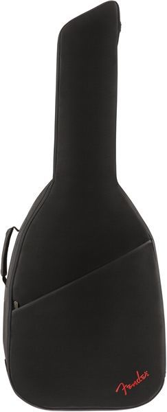 Fender FA405 Gig Bag DreadnoughtBlack