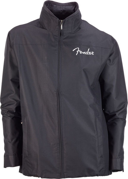 Fender Jacket Black XL