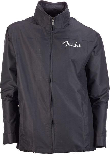 Fender Jacket Black XXL