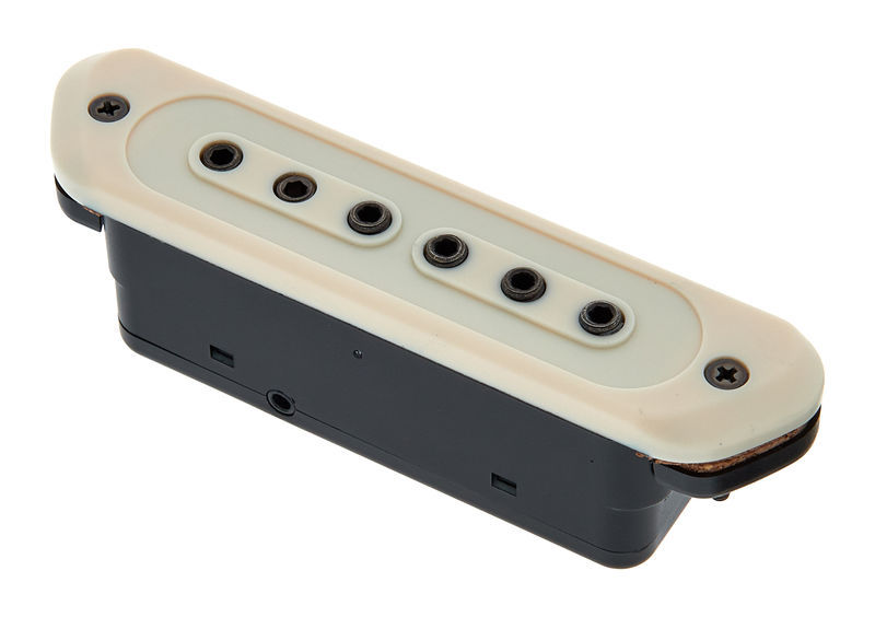 Guild DeArmond Tone Boss Pickup