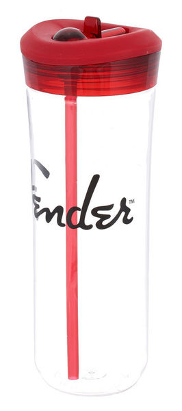 Fender Flip Spout Bottle