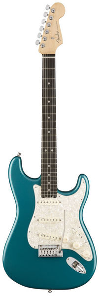 Fender AM Elite Strat EB OCT