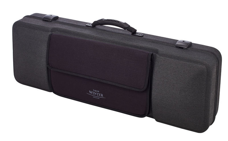 Jakob Winter JW 51025 VNB Viola Case