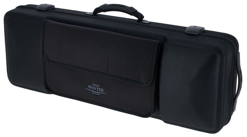 Jakob Winter JW 51025 VBNB Viola Case