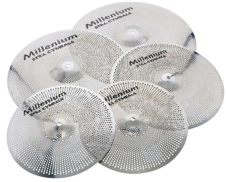 Still Series Cymbal Set Millenium