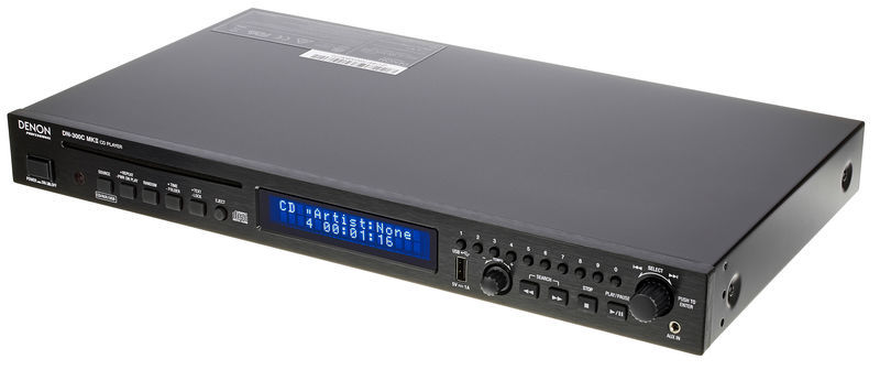 Denon DN-300C MKII