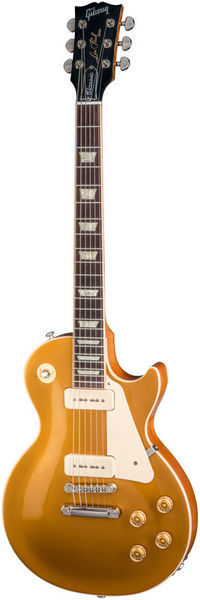 Les Paul Classic 2018 GT Gibson