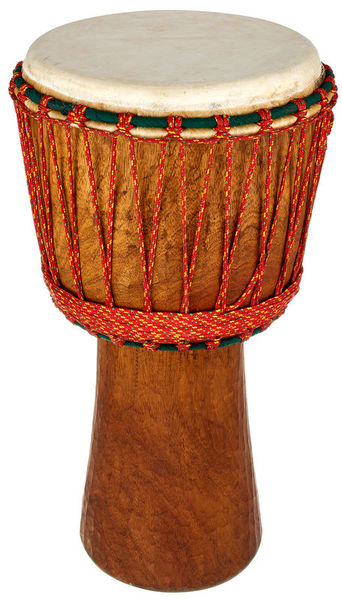 African Percussion BL120,30 Bassam Djembe