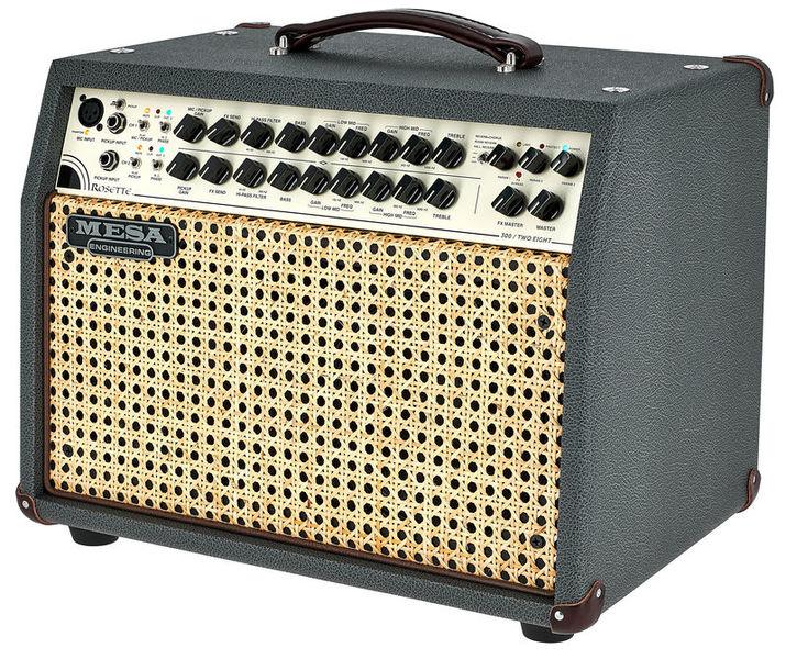 Mesa Boogie Rosette300 Two Eight Custom