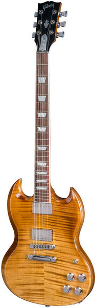 Gibson SG Standard HP 2018 MF