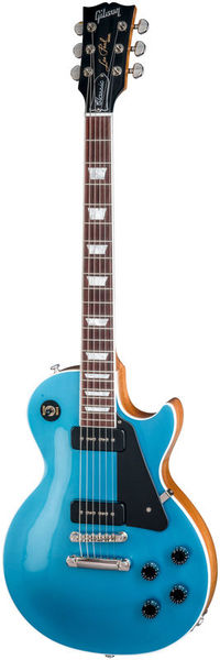 Gibson Les Paul Classic 2018 PB