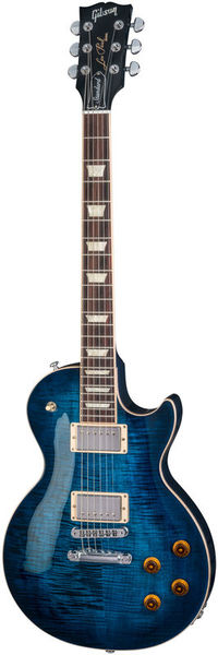 Gibson Les Paul Standard 2018 CB