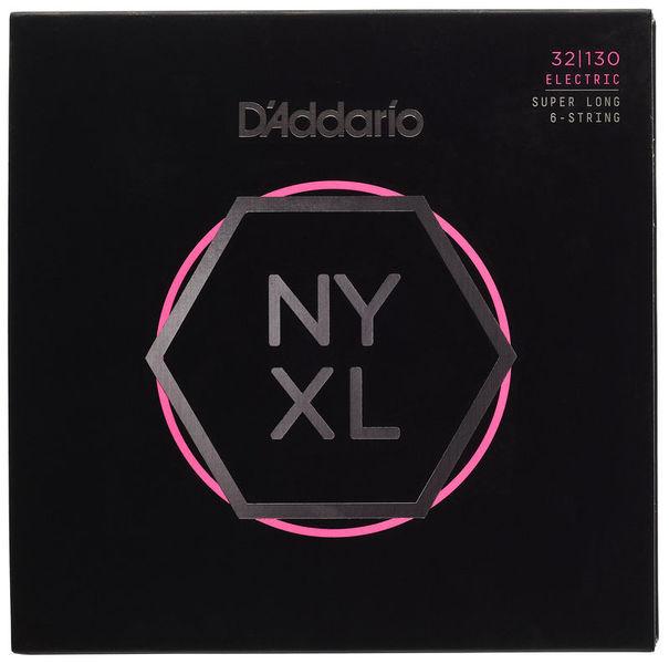 Daddario NYXL32130SL Bass Set