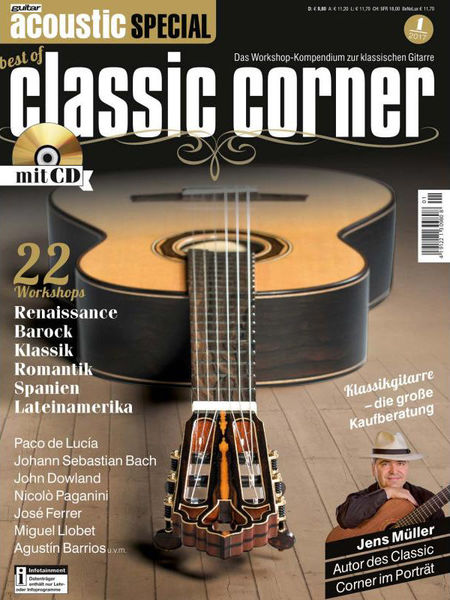 PPV Medien Best of Classic Corner