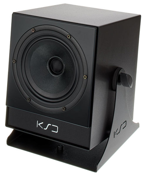KS Digital C5-Reference black