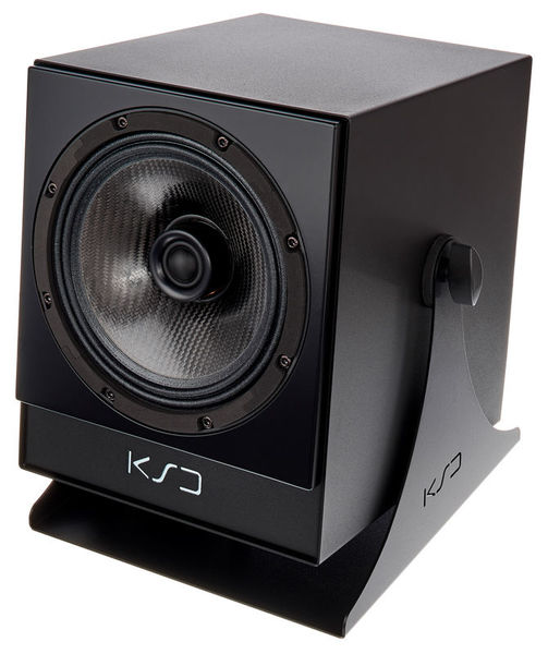KS Digital C8-Reference black