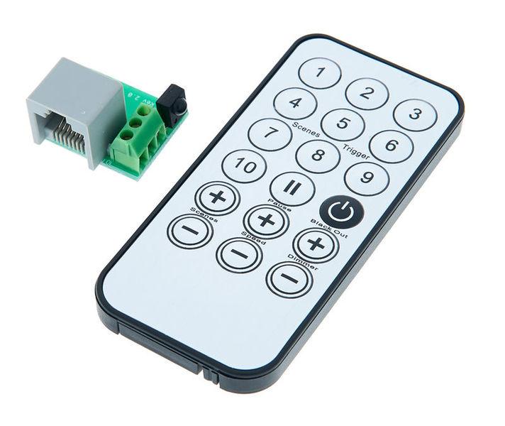 Stairville DMX Joker IR Remote + Receiver