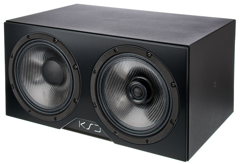 KS Digital C88-Reference R black