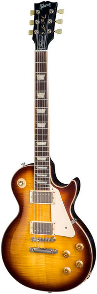 Gibson Les Paul Traditional 2018 TSP