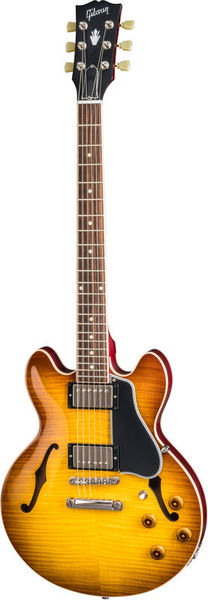 Gibson CS-336 Figured Iced Tea