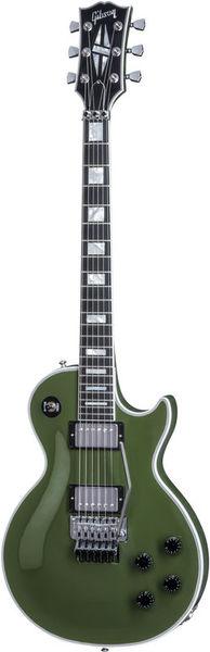 Gibson LP Axcess Custom Floyd OD