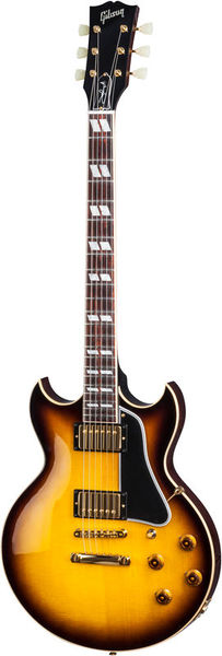 Gibson Johnny A Spruce Top Tobacco