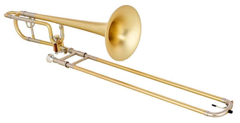 Sierman STB-978 SL Tenor Trombone