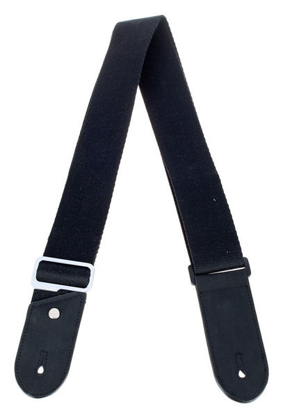 Mono Cases The Doolittle Strap Black