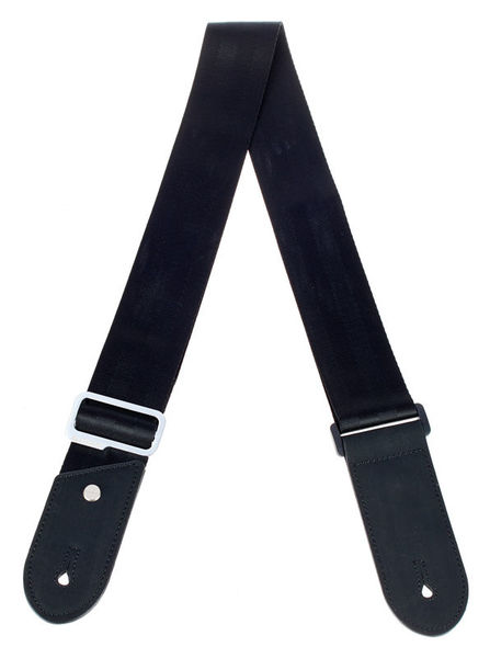 Mono Cases The Warsaw Strap Black