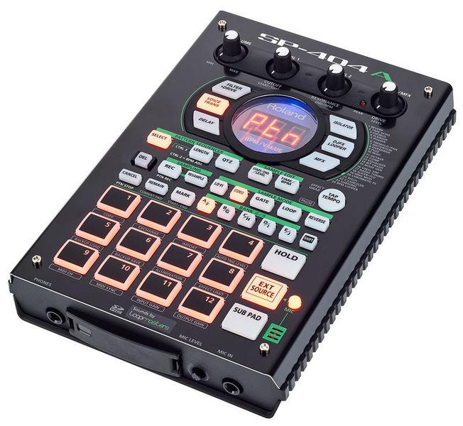 SP-404A Roland