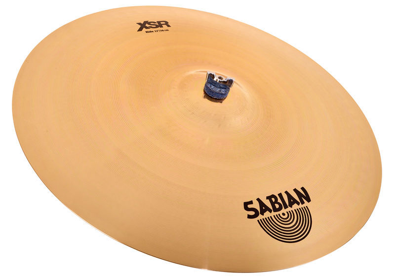 "Sabian 22"" XSR Ride"