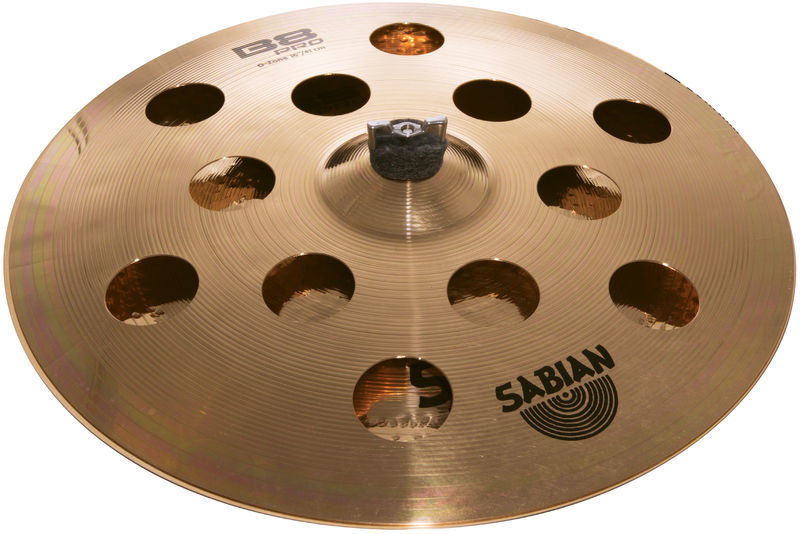 Sabian The Agitator Stack