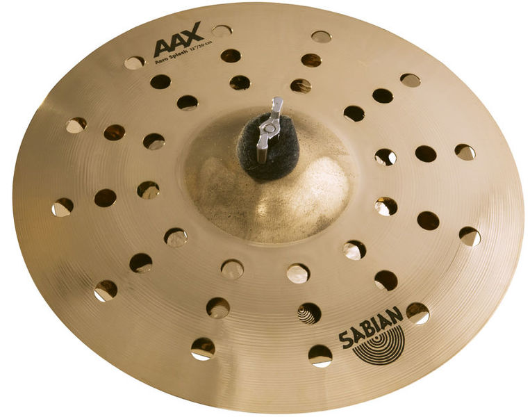 The Mini Monster Stack Sabian