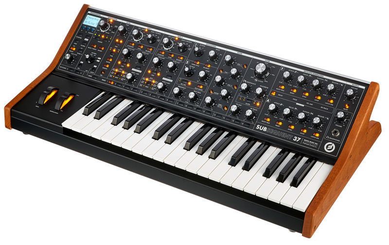 Subsequent 37 Moog