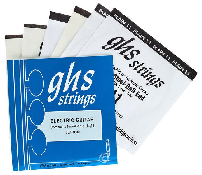GHS GHS CP 1800