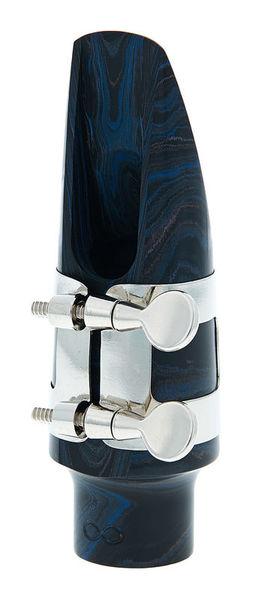 Bari Infinity HR Alto Sax 5 - Thomann UK