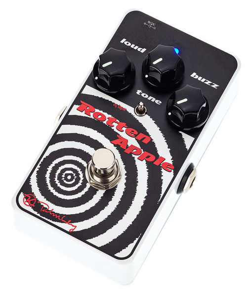 Keeley Rotten Apple OpAmp Fuzz