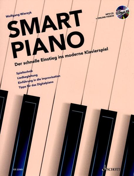 Schott Smart Piano Vol.1