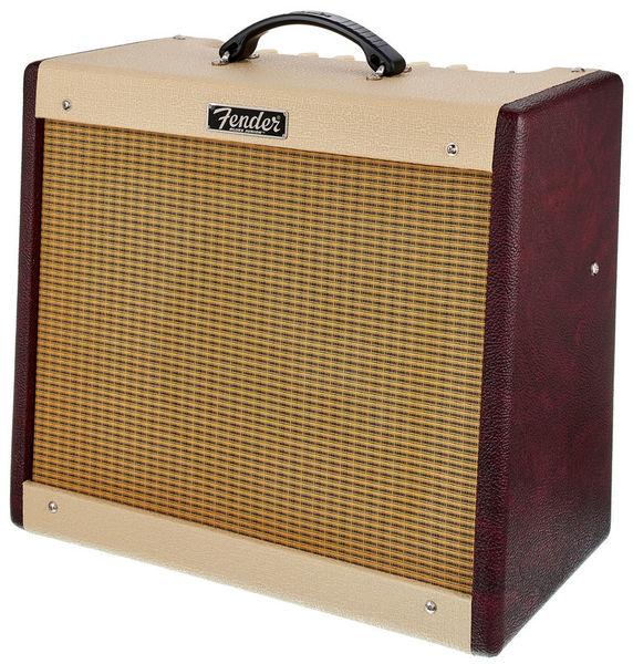 Fender Blues Junior III Bordeaux LTD