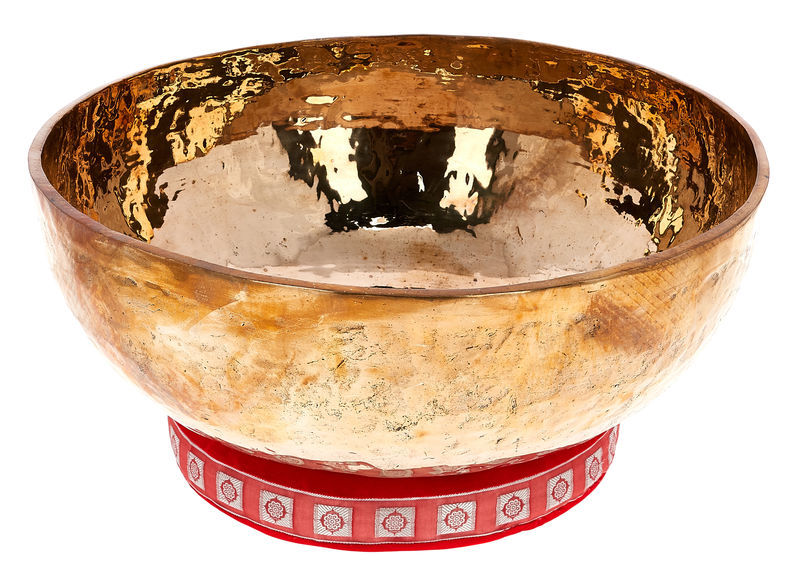 Thomann Tibetan Big Bowl 15kg