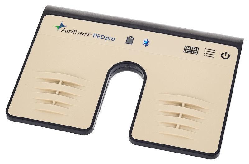 PED Pro Airturn