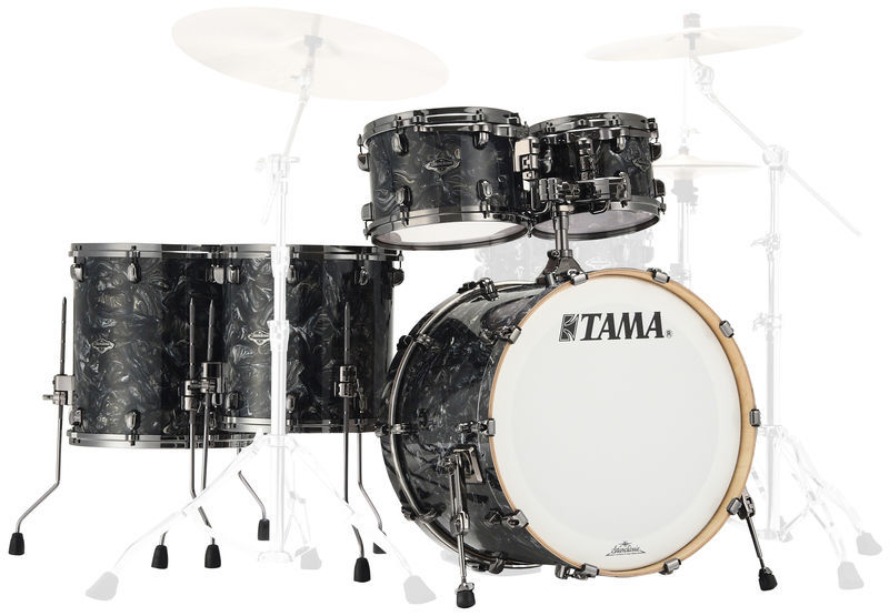 Starclassic Perf. Rock ltd.CCL Tama